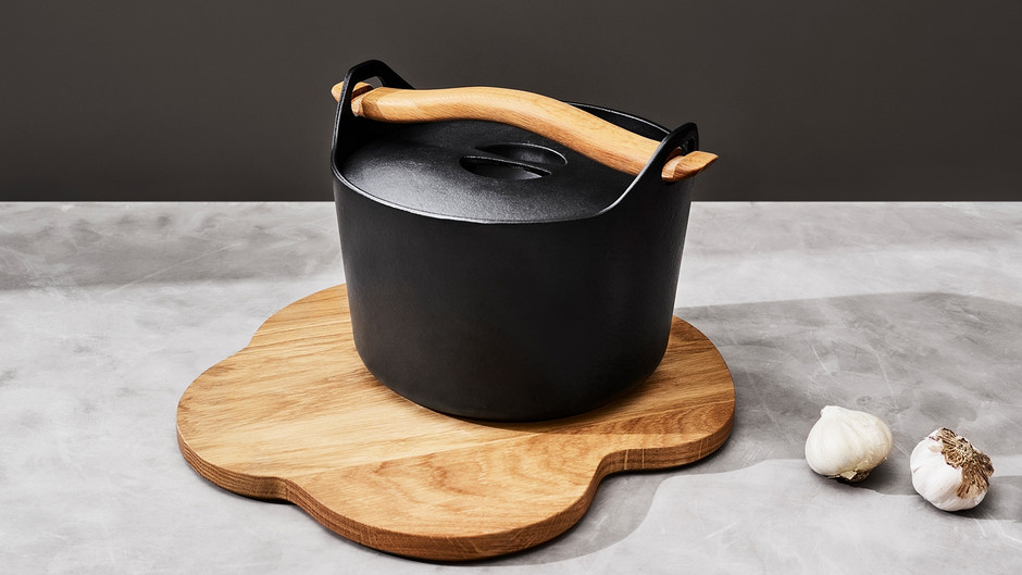 The best Scandinavian cookware for your home