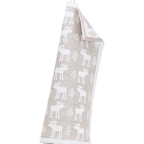Hirvi towel