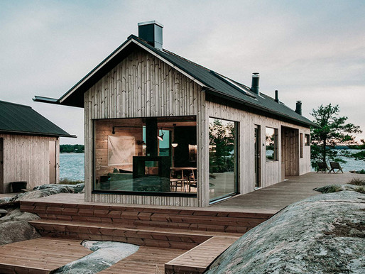 Designer Crush : Milla Selkimaki & Aleksi Hautamaki