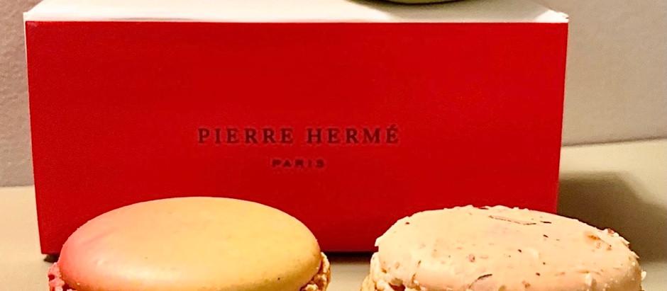 Pierre Hermè - Macaroon Extraordinaire!