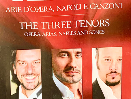 Opera In Italy! Bellissimo!