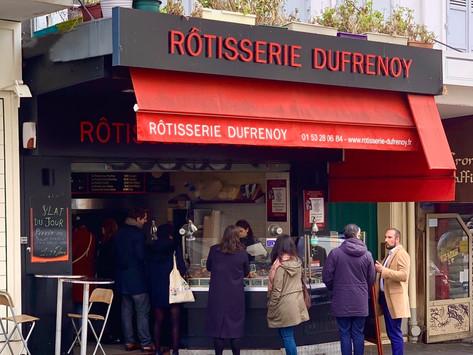Cheap Eats in Paris!