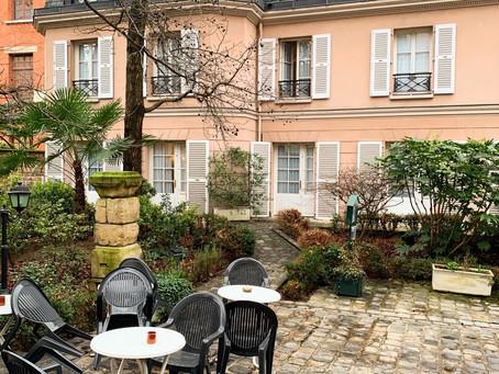 Hôtel des Grandes Ecoles - Paris
