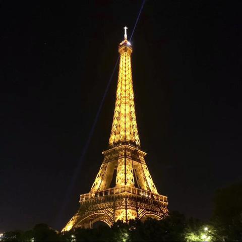 Paris 🙃 Covid 19 🙃 Visitors