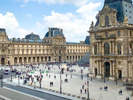 Musée de Louvre Paris