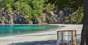 Luxury Hotels: Four Seasons Resort Costa Rica at Papagayo...Paradise Found!