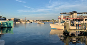 Insights: Why We Love Cape Cod --More than Just a Day at the Beach