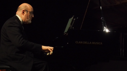 Francesco Iannitti - Piano