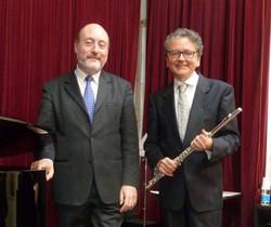 Concerto a Livorno