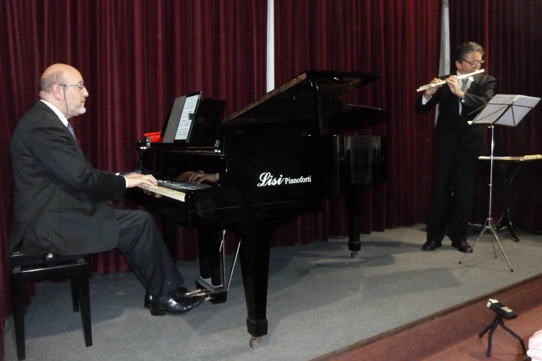 Concerto Livorno