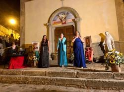 Le donne di Puccini - Montemassi 9-8-202