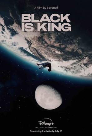 "NEW TRAILER ""BLACK IS KING"" A FILM BY BEYONCÉ"