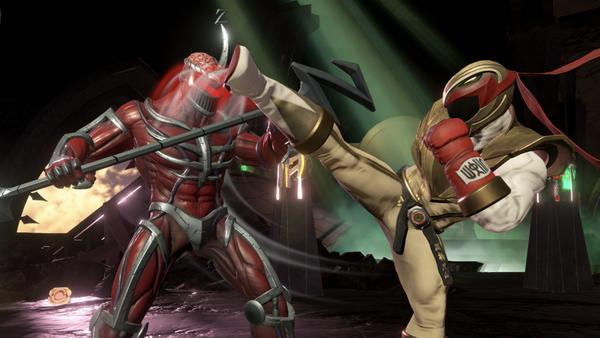 Maximum Games Announces Power Rangers: Battle for the Grid - Super Edition hits Major Retailers!