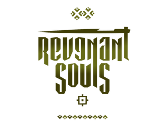 Revenant Souls Demo Coming to itch.io on September 30