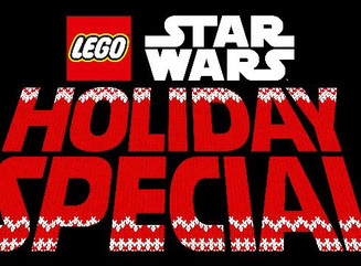 The LEGOStar WarsHoliday Special