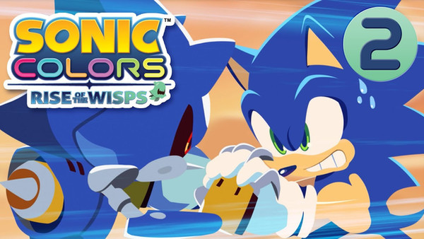 """SEGA RELEASES EPISODE 2 OF """"RISE OF THE WISPS"""" SONIC ANIMATED WEB SHORT"""