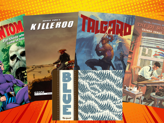 Australian Comic Creators Share Their Reading Recommendations For Isolation