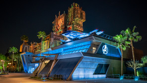 Disneyland Resort Will Open an All-new Avengers Campus Welcoming Super Hero recruits June 4th!