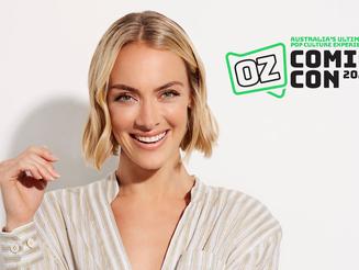 Rachel Skarsten Confirmed As First Guest For Oz Comic-Con