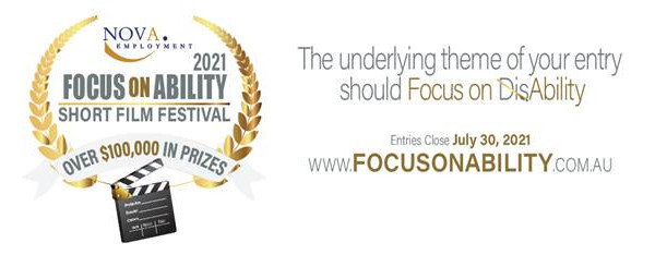 Greg Makes Comics featured in Focus on Ability Festival