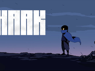 HAAK Now on Steam