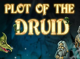 Plot of the Druid Demo Released on Steam