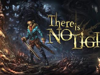 Kickstarter Spotlight: There Is No Light