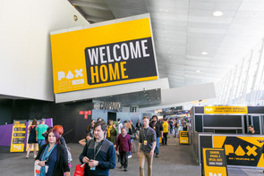 PAX Aus tickets go on sale for a live event in October!