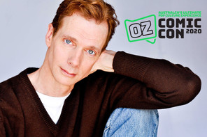 Doug Jones to join Oz Comic-Con Melbourne