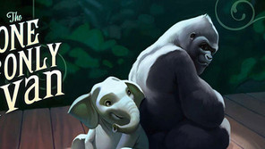 The One And Only Ivan to premiere exclusively on Disney+ on August 21st