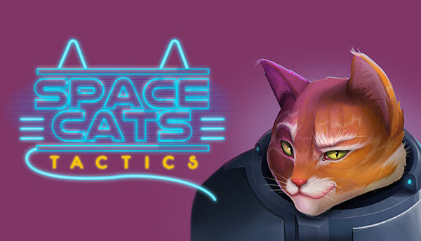 Space Cats Tactics – Demo Available on Steam