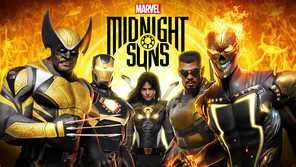 Marvel's Midnight Suns - Launches March 2022
