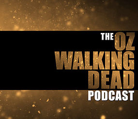 The OZ Walking Dead S07E07