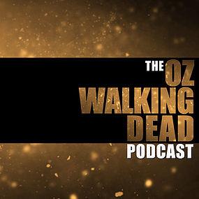The OZ Walking Dead S07E07