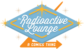 The Radioactive Lounge Ep 74.