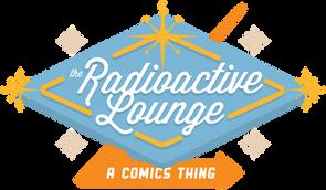 Radioactive Lounge Ep 110