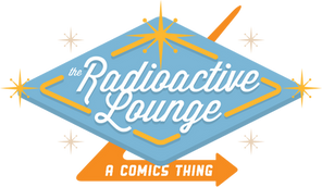 Radioactive Lounge Ep 110