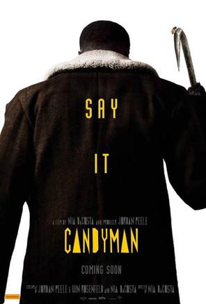 CANDYMAN - New Trailer