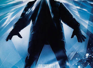 Cult Classics: The Thing