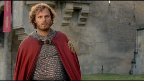 Merlin Anniversary: An Interview with Rupert Young