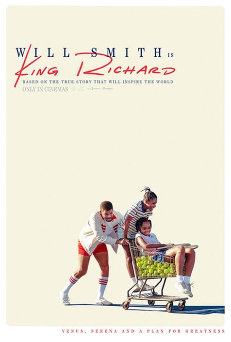 King Richard | Trailer Debut