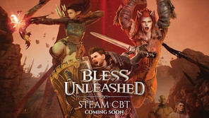 Bless Unleashed's Final Beta Test Begins May 12th