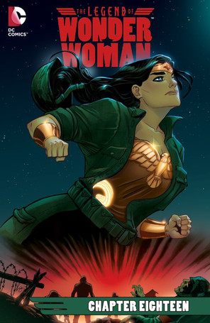 The Legend of Wonder Woman #18/Chapter 18