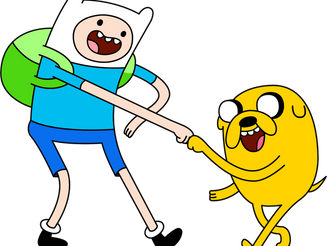 Jeremy Shada: Voices, Puberty, and a little show called Adventure Time