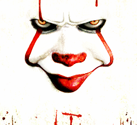 The Curse of the Clown: The Dangers of Playing a Twisted Clown on Screen