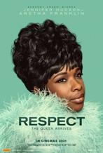 """TRAILER for """"RESPECT"""" The life story of legendary R&B singer Aretha Franklin."""