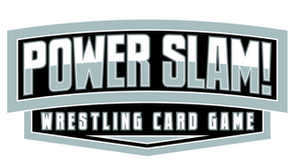 POWER SLAM! LAUNCHES IN ONE WEEK! WILL YOU BE RINGSIDE?