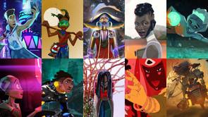"""""""KIZAZI MOTO: GENERATION FIRE"""" FROM LEADING AFRICAN CREATORS SET TO RELEASE ON DISNEY+ IN 2022"""
