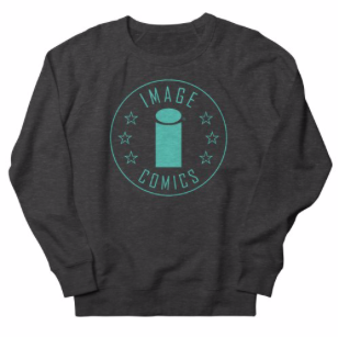 IMAGE COMICS MERCHANDISE NOW AVAILABLE TO PURCHASE ON THREADLESS