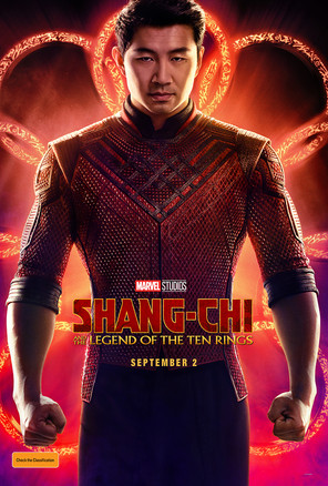 "MARVEL STUDIOS' ""SHANG-CHI AND THE LEGEND OF THE TEN RINGS"" TEASER TRAILER"